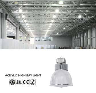 Attain LED High-Bay